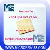High-temperature sponge