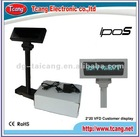 POS VFD customer display with RS232 (COM) interface