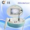 salon facial beauty analysis machine