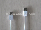 HIgh quality super soft silm high speed USB2.0 cable