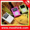 2gb Mini Clip MP3 Player with OLED screen