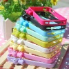 phone case phone frame rabbit frame ip hone4/4s/5 case (SJK002)