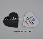 heart shape firdge magnet(promotional gift)