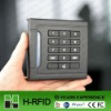 LF/HF wall mounted RFID reader with keyboard-15 Years factory accept Paypal