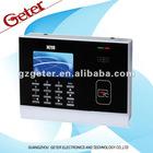 M200 ID Card Time Clock