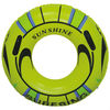 36 inch PVC inflatable adult swimming ring with handles