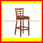 antique hand cared wood chairs