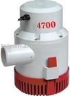 bilge pump/boat pump/submersible pump