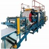 sandwich panel roll lforming machine