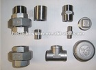 casting Stainless steel 304/316 Elbow fittings from factory