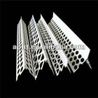 Aluminum angle bead made of expanded wire mesh (manufacturer)