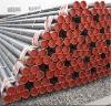 SCH40 API 5L ASME A106/A53/A105 seamless carbon steel pipe
