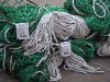 fishing net, professional multifilament fishing net