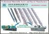 screw barrel electric injection molding machine