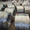 Hot dip galvanized steel wire