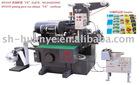 CNC Adhesive label printing machine (1-4 Colors Offset Ink)
