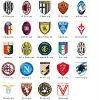Football pin badge