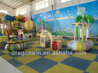 new and used indoor outdoor children's playground cubby house amusement park equipment for sale