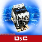 CJX2/LC1-D AC magnetic ac contactor 220v
