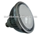 CE E27 multipurpose 15w led par lamp