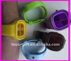 rubber jelly watch