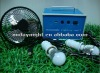 3W Mini Solar System for camping