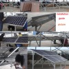 HTSS-off or on-grid solar power kits