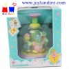 infant toy rattle