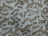 3+5MM sequin embroidery on knitting fabric