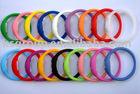 Silicone Jelly Digital Watch