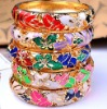 oil drip bracelets & bangles wholesale BR3040