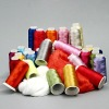 Eco-friendly Polyester Embroidery Thread
