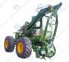 sugar cane loader, Cummins engine, with push piller (0086-15901791005)