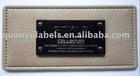 Top Grade Genuine Leather Badge