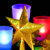 Candle led lights