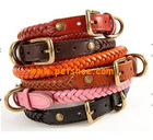 JML True Leather Dog&Pet Collar,Dog&Pet Leash,Dog&Pet Harness