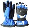 Ski Gloves MCS-103 Blue
