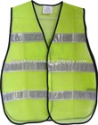 Mesh Safty vest with PVC band