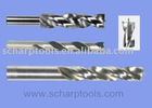 Brad Point Drill Bit, Lip & spur bit HSS