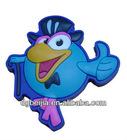 Custom Cartoon Magnet for Fridge