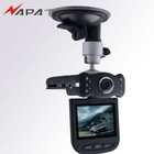 HD 720P Car DVR Player Video Recorder