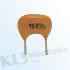 KLS14-ZTA Ceramic Resonator/Ceramic Oscillator/ceramic Resonator