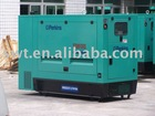 SWT 60Hz soundproof diesel Generator Sets powered by UK technology engine