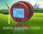 Red color temperature transmitter 4-20maTMT272
