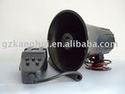 KANGHUI car speaker (802-52) with pentameter