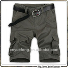 hot sale new arrival men's cargo shorts/bermuda shorts (w31)