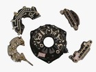 Bosch alternator Auto Rectifier,car part