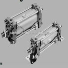SMC type CA2 standard tie rod double action pneumatic air cylinder