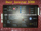 ThyssenKrupp Parts Of Elevator Door Inverter K300
