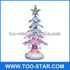 High quality and competitive price for USB Christmas Tree 5 Layer, star on top